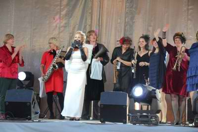 В Еманжелинске стартует творческий проект «КИНОМАРАФОН»