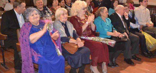 Церемония награждения лучших активистов еманжелинского общества инвалидов