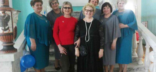 В филармонии состоялся концерт, посвященный Дню Славянской письменности и культуры