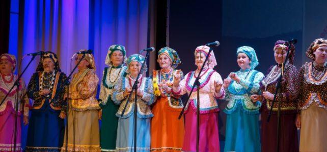 Еманжелинские казаки  на фестивале «Родники золотой долины»